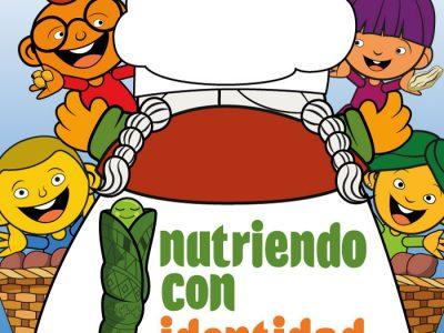 Alimentación para la primera infancia con papa